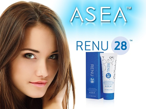 Read more: RENU 28 Revitalizing Redox Gel