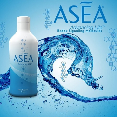ASEA-Cellular Health Supplement